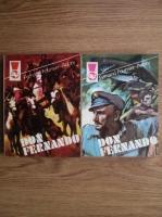 Anticariat: Fernand Fournier Aubry - Don Fernando (2 volume)