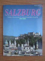 Festival city Salzburg