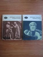 Filosofia antica. Antologie filosofica (2 volume)