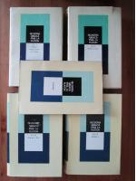 Filosofia greaca pana la Platon (4 volume + indici)
