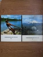 Filoteo Samaniego - Equateur, terre fertile sous le soleil. Chroniques de voyage (2 volume)
