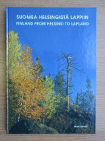 Finland from Helsinki to Lapland