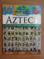 Anticariat: Fiona McDonald Joyce - Aztecs