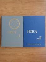 Anticariat: Fizica (2 volume, 1964)