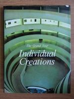 Anticariat: Flavio Conti - The Grand Tour. Individual Creations