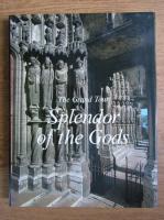 Anticariat: Flavio Conti - The Ground Tour. Splendor of the Gods