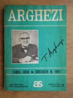 Anticariat: Florea Firan - Arghezi