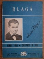 Anticariat: Florea Firan, Constantin Popa - Blaga