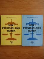 Anticariat: Florea Magureanu - Drept procesual civil roman (2 volume)