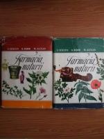 Anticariat: Florentin Craciun - Farmacia naturii (2 volume)