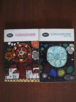 Anticariat: Flori alese din poezia populara (2 volume)