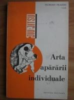 Florian Frazzei - Arta apararii individuale