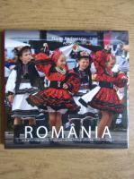 Florica Andreescu - Romania. O photographic memoir