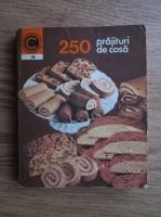Anticariat: Florica Geormaneanu - 250 prajituri de casa