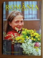 Florin Andreescu - Romania. Anotimpuri, seasons, saisons (album)