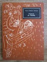 Florin Andrei Ionescu - Friptura de lebada