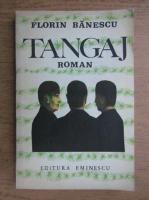 Anticariat: Florin Banescu - Tangaj
