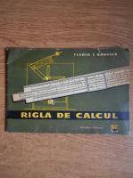 Florin I. Bancila - Rigla de calcul