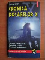 Florin Iorga - Cronica dosarelor X