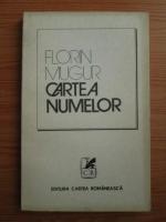 Florin Mugur - Cartea numelor
