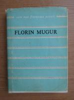 Anticariat: Florin Mugur - Dansul cu cartea