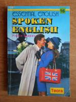 Florin Slapac - Spoken English