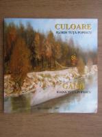 Florin Tuta Popescu, Ioana Tuta Popescu - Culoare. Gand