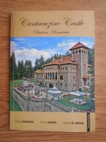 Florina Crenganis - Cantacuzino Castle. Busteni, Romania