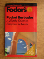 Anticariat: Fodor's pocket Barbados