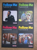 Follow me. Programmes 1-15, 16-30, 31-45, 46-60 (4 volume)