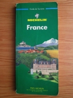 Anticariat: France. Guide de tourisme Michelin