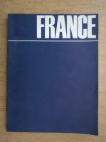 Anticariat: France, monografie