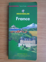 Anticariat: France. Tourist guide
