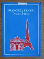 Anticariat: Franceza pentru incepatori. Exemplu de lectie