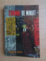 Anticariat: Francis Carco - L'homme de minuit