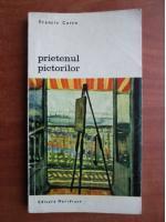 Anticariat: Francis Carco - Prietenul pictorilor