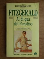 Francis Scott Fitzgerald - Al di qua del Paradiso
