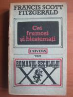 Anticariat: Francis Scott Fitzgerald - Cei frumosi si blestemati