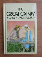 Francis Scott Fitzgerald - The great Gatsby