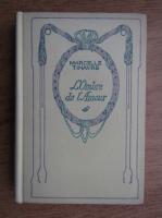 Anticariat: Francisque Sarcey - Le siege de Paris (1932)