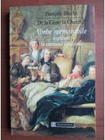 Anticariat: Francois Bluche - De la Cezar la Churchill. Vorbe memorabile explicate in contextul lor istoric