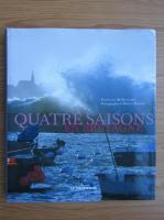 Anticariat: Francois de Beaulieu - Quatre saisons en Bretagne