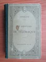 Anticariat: Francois Fenelon - Les aventures de Telemaque (1930)