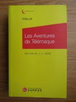 Anticariat: Francois Fenelon - Les aventures de Telemaque
