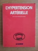 Anticariat: Francois Reubi - L'hypertension arterielle