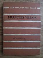Francois Villon - Balade (Colectia Cele mai frumoase poezii)