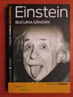Anticariat: Francoise Balibar - Einstein. Bucuria gandirii