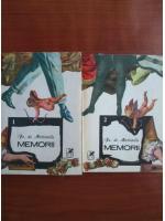 Anticariat: Francoise de Motteville - Memorii (2 volume)