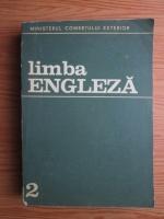 Francu Nicolaie - Limba engleza (volumul 2)
