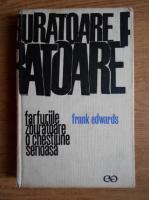Anticariat: Frank Edwards - Farfuriile zburatoare, o chestiune serioasa